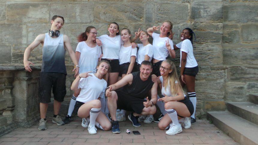 Second Sight Schlossplatzfest 2017